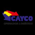 Logo Cayco Operador logístico