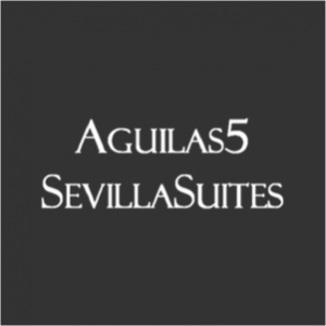 Logo Aguilas 5 Sevilla Suites