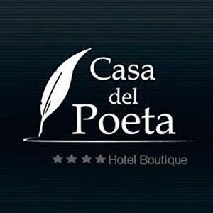 Logo Casa del Poeta